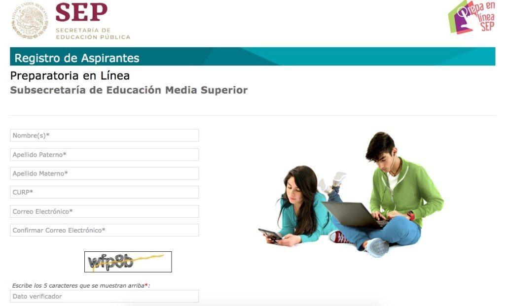 Prepa en línea: Cómo funciona, inscripción y beneficios 1