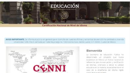 Cómo tramitar la CENNI y sus requisitos 7