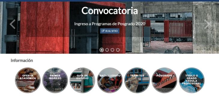 Requisitos para estudiar en la UNAM 1