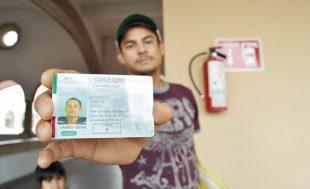 Requisitos para expedir la licencia federal Mexicana por primera vez
