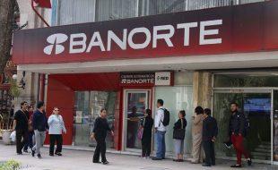 Cómo abrir una cuenta en Banorte