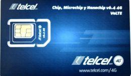 Seis métodos para activar un Chip Telcel