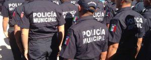 Qué se necesita para ser Policía municipal en México