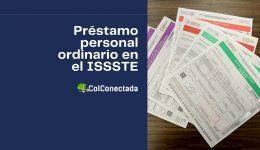 Cómo solicitar un préstamo personal ordinario en el ISSSTE