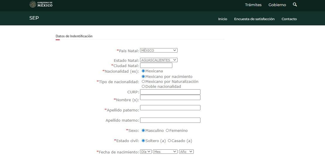 Requisitos para aplicar a la Beca de intercambio MANEA 1