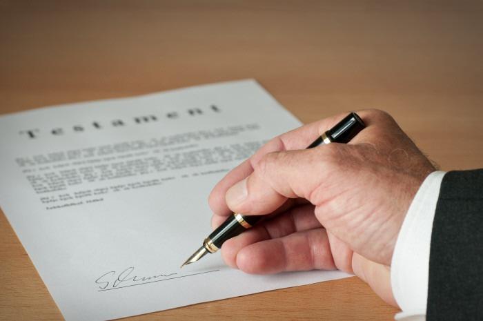 Proceso y requisitos para tramitar un testamento en México 12