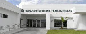 Atención médica en Unidades de Medicina Familiar del IMSS