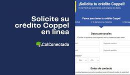Crédito Coppel: Requisitos y solicitud de préstamo en línea