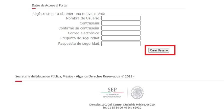 Cómo inscribirse al programa Jóvenes en Acción en México 2